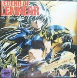 [盒玩] LEGEND OF LEMNEAR伊蘇國女主角 全五種