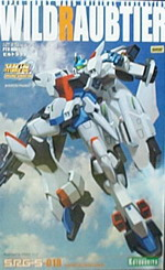機器人大戰018 KP-26 猛禽