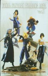[盒玩] 太七人男女主角精選 全六種