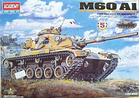 1/48 M60 A1