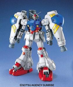 MG Gundam Gp-02a---
