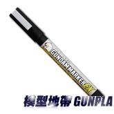 鋼彈筆XGM02 閃亮銀色