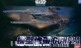 星際大戰 1/144U翼戰機&鈦打擊戰機