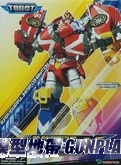 機器戰士TOBOT GD 宇宙奇兵-至尊戰神