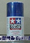 田宮噴漆 TS-89 珍珠藍