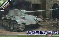 AC13523 1/35 Pz.Kpfw.V Panther Ausf.G
