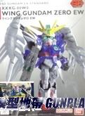 SD鋼彈EX-004 天使