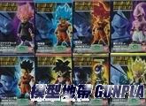 (盒玩)七龍珠 ADVERGE SP2 全8種